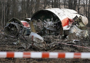 Катастрофа самолета Качиньского: Польские эксперты усомнились, что на пилотов оказывалось давление
