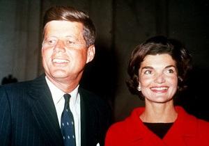 В США обнародовали секретные записи разговоров Кеннеди