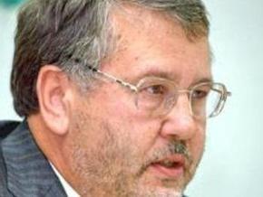 Гриценко будет баллотироваться на президентских выборах, Шуфрич воздержался