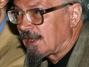 В Москве задержан Эдуард Лимонов