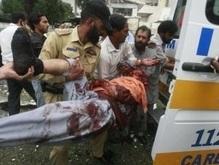 В Пакистане произошел взрыв у посольства Дании