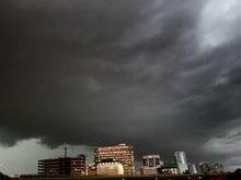 На Чехию обрушился мощный ураган