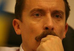 УП: Шкиль намерен просить политубежища в Чехии