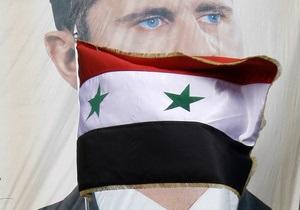 Дамаск заявил о готовности отразить возможную атаку западных стран