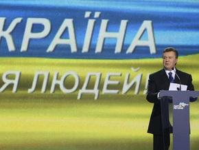 Опрос: Янукович имеет шансы победить Тимошенко со значительным отрывом