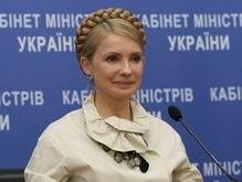 Тимошенко: Бюрократизм чиновников мешает инвестициям