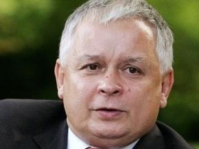 В Украину прибыли президенты Латвии и Польши