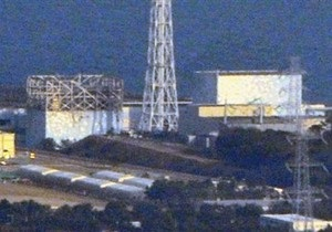 В районе АЭС Фукусима произошло шестибалльное землетрясение
