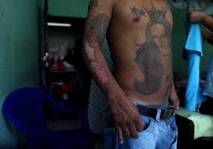 Число погибших в результате бунта в мексиканской тюрьме достигло 44 человек