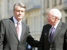 Чейни: Резолюцию саммита в Бухаресте никто не отменял