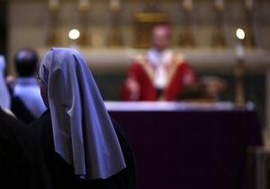 Американская монахиня присваивала церковные средства для игры в казино