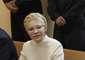 Режим питания Тимошенко скорректирован