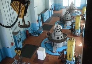 В России террористы взорвали ГЭС в Кабардино-Балкарии