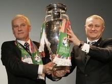Gazeta Polska: УЕФА готовит Украине и Польше красную карточку