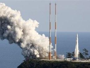 Первый южнокорейский спутник сгорел в плотных слоях атмосферы