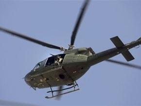 У берегов Калифорнии разбился вертолет ВМС США