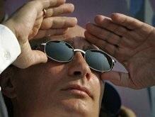 Путин побывал на съемках Утомленных солнцем-2