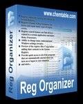 Reg Organizer 4.22 – держите систему в тонусе