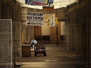В Москве задержаны десятки торговцев с Черкизовского рынка, пытавшихся перекрыть шоссе