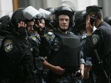 Порт Южный освободили от рейдеров: Днепропетровские охранники испугались Беркута