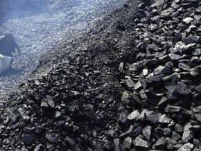 Ъ: Минтопэнерго требует закупить уголь у шахтеров