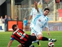 Французская Лига 1: Марсель продолжает путь наверх