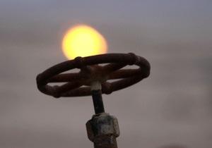 Нефть снова начала дешеветь