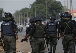 В Нигерии два члена исламской группировки арестованы по делу теракта в здании ООН