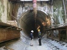 К 2012 году в Киеве построят еще три станции метро