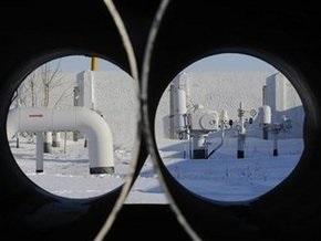 Еврокомиссия узнала о перебоях поставок газа через Украину Польше и Венгрии