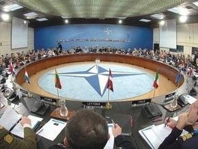 International Herald Tribune: Страны НАТО поругались из-за Грузии и Украины