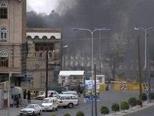 В Йемене задержаны 19 подозреваемых в причастности к обстрелу посольства США