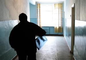 В Украине может появиться реестр заболевших туберкулезом
