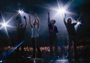 Группу Bon Jovi признали иконой MTV