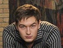 Сын Ющенко снимется в клипе