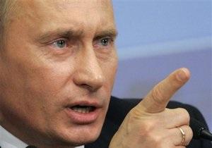 Путин: Трагедия, подобная пермской, могла произойти в любом российском городе