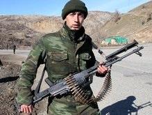 На границе Турции и Ирака идут ожесточенные бои: около 40 погибших