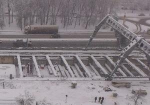 Открытие станции метро Теремки в Киеве могут отложить