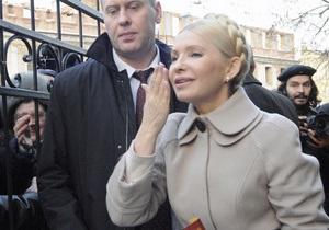 ГПУ: Тимошенко умышленно затягивает время прибытия к следователю