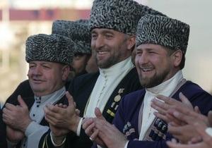 Кадыров созвал в Грозном Всемирный конгресс чеченского народа