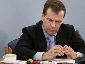 Медведев оценил российскую и мировую экономику
