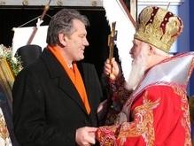 РБК daily: Украинскую церковь отрывают от Москвы