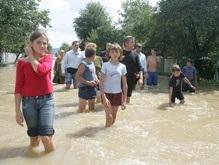 Минсемьи собирается оздоровить пострадавших от наводнения детей