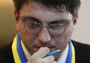 Евродепутат подозревает, что дело Тимошенко ведет судья-вундеркинд