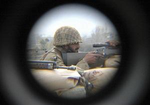 Белый дом: США скорбят в связи с гибелью пакистанских солдат в ходе рейда НАТО