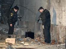 В Москве взорвалось Еврокафе