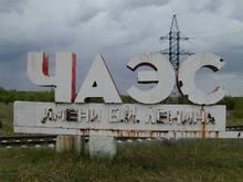 СБУ разоблачила группировку, незаконно вывозившую из  зоны отчуждения ЧАЭС  металлолома