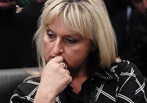 Жена Луценко заявила, что у ее мужа прогрессирует сахарный диабет