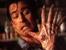 Американец зажарил себе руку, прочитав Библию