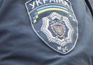 Киевская милиция разоблачила склад контрафактных дисков